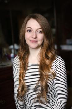 Katelynn Johnson