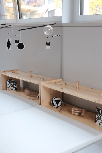 Montessori Home Environment Consultations